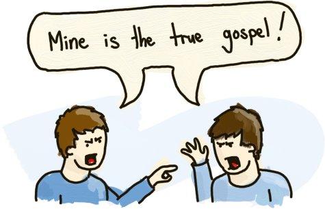 gospel-fight