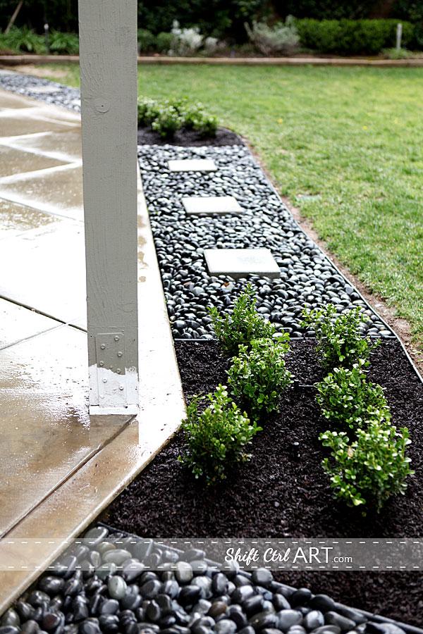 Garden Border Ideas