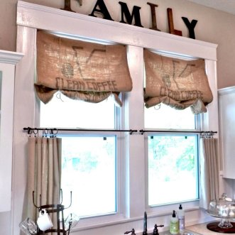 diy window treatments 2