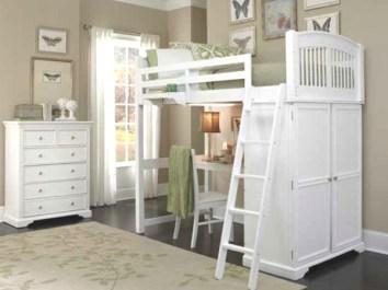 Loft Bed 1