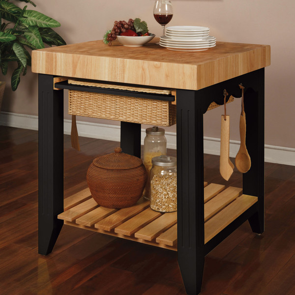 Powell-Furniture-Color-Story-Kitchen-Island-with-Butcher-Block-Top