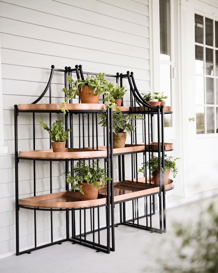 Plant Stands for your darling house plants 4