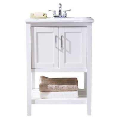 white-farmhouse-bathroom-vanity