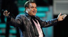 Fallece Juan Gabriel a Los 66 Años de Edad