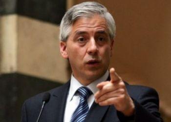 Álvaro García Linera. Foto archivo