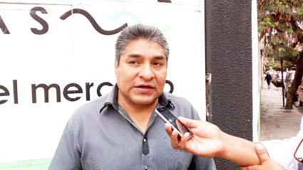 José Yucra