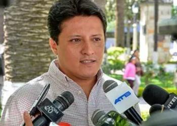 Waldemar Peralta anunció que no será candidato en las elecciones nacionales y llamó a la unidad de opositores al MAS
