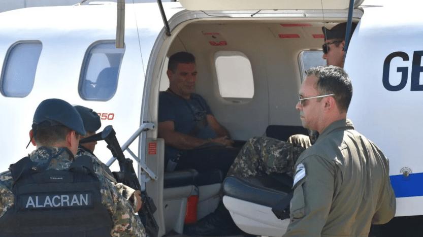 Cayó en Yacuiba el capo narco que inundaba de cocaína el norte de la Argentina