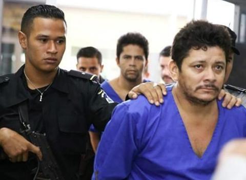 Condenan a más de 200 años de prisión a tres líderes opositores de Nicaragua por protestas contra Ortega