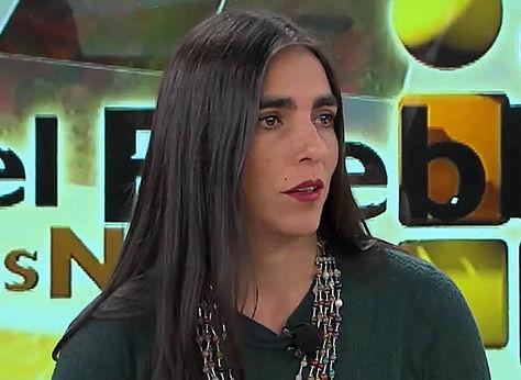 Montaño dice que regiones sin convenio no tendrán SUS y apunta a La Paz, Santa Cruz y Tarija