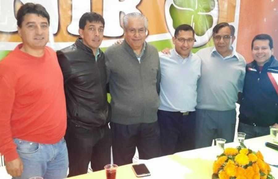 Tarija: Montes admite que compró terrenos de la Nueva Terminal a Milciades Peñaloza, el senador masista con el que mantiene una estrecha relación