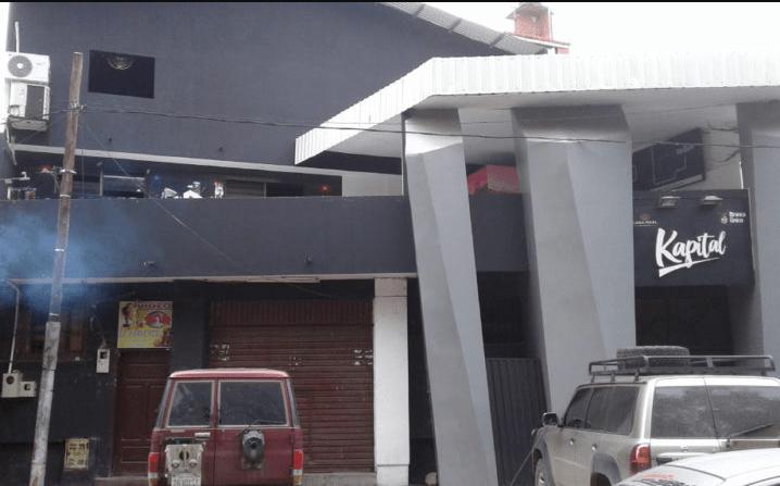 """Tarija: Allanaron las discotecas """"El Pariente"""", """"Kapital"""" y """"El Bodegón"""" por supuesta legitimación de ganancias ilícitas producto del narcotráfico"""