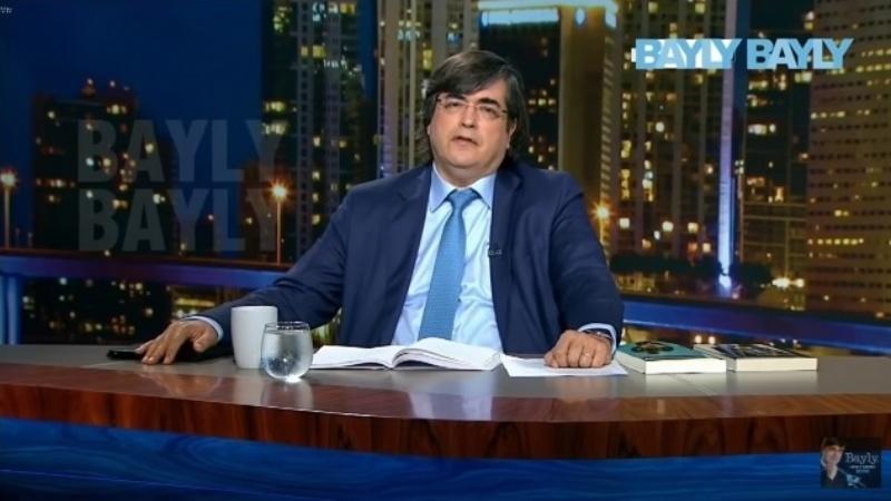 Jaime Bayly revela las fortunas que tendrían Maduro, Diosdado Cabello y la hija de Chávez
