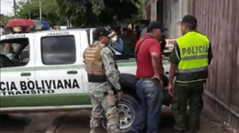 Muerte de una familia en Yacuiba: Envió un audio a su hermana después de matar a su esposa y 4 hijos