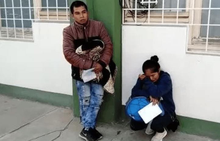 Dos jóvenes chaqueños huérfanos de padre piden ayuda para su madre internada en terapia intensiva, el SUS no cubre sus gastos