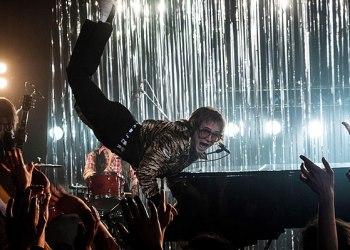 """Rocketman"", la película sobre Elton John"