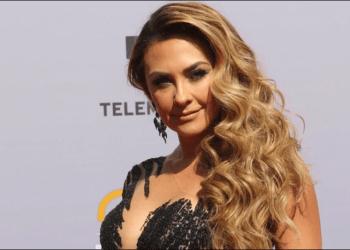 La actriz mexicana encendió las redes sociales con sexy fotografía en Instagram (Foto: Archivo)