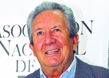 Humberto Vacaflor es periodista