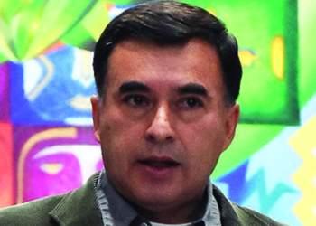El ministro de la Presidencia, Juan Ramón Quintana.