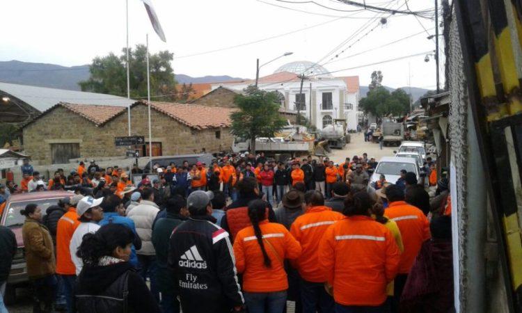 Crédito foto: La Voz de Tarija