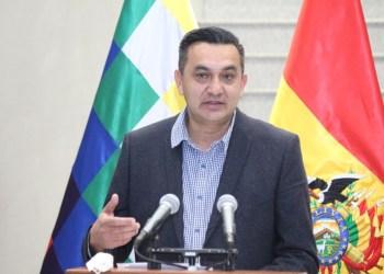 Ministro de la Presidencia, Yerko Núñez