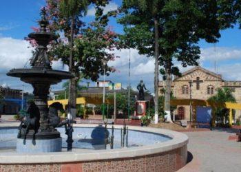 Ciudad de Bermejo