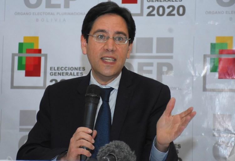 Salvador Romero. Foto Archivo