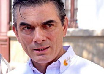 Rodrigo Paz