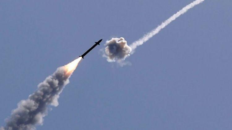 Los ataques balísticos de las últimas horas han vuelto a poner de manifiesto el poderío del Domo de Hierro israelí.  Foto: JACK GUEZ / GETTY