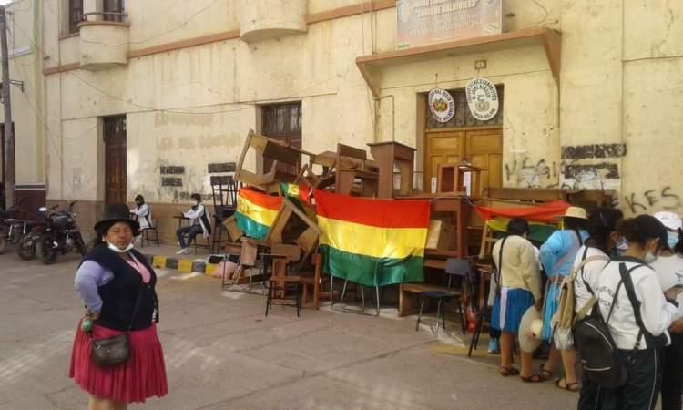 Foto: Tupiza es noticia Digital.