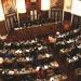 Los diputados aprueban la ley sobre la carrera de generales. Foto:Archivo / Página Siete.