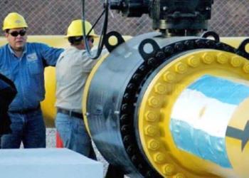 Ductos que transportan gas natural de exportación de Bolivia a Argentina. | Activos Bolivia