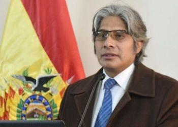 Procurador, Wilfredo Chávez