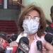 María Lourdes Vaca, Secretaria de Desarrollo Humano de la Gobernación de Tarija