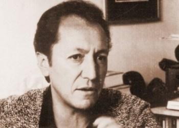 Marcelo Quiroga Santa Cruz