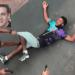 Tamarius David fue detenido luego de haber disparado al menos tres veces a Dustin Wakefield, quién perdió la vida en el acto. Foto- Law Officer.