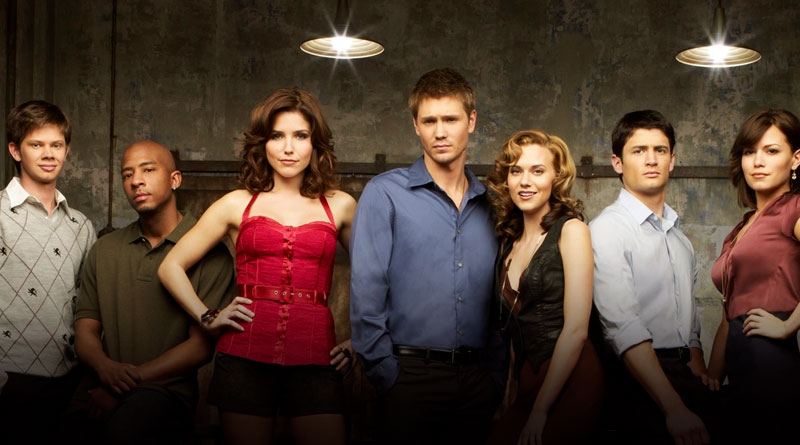 One Tree Hill chega ao Globoplay dia 14 de agosto