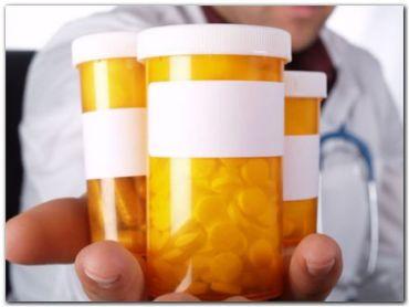 MEDICAMENTOS: Competencia estatal