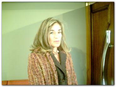"""NECOCHEA: """"A mi me daría vergüenza"""" si actuara como Vidal dijo Susana Laborde"""
