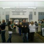 """NECOCHEA: Sigue la crisis en el Hospital """"Emilio Ferreyra"""""""