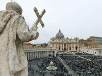 Incautan documentos y aparatos electrónicos en las altas esferas del Vaticano