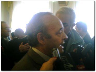 JUSTICIA: Hitters, al frente de la Corte bonaerense