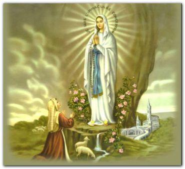 QUEQUÉN: Fiesta Patronal de la Capilla Nuestra Señora de Luján