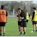 FÚTBOL: El DT de Belgrano, Dalcio Giovagnoli, dio una lista con los 33 jugadores que formarán parte de la pretemporada en Necochea. En la nómina está Eric Chmil.