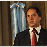 """ELECCIONES 2009: Las encuestas bonaerenses ya miden """"efecto Scioli"""". Fuertes diferencias en los sondeos. Los analistas dicen que no cambió el escenario"""