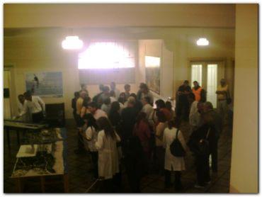 Paro de los médicos en los Hospitales de Necochea y Quequén