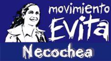 NECOCHEA: El Movimiento Evita rechaza aumento del 33 % en colectivos urbanos