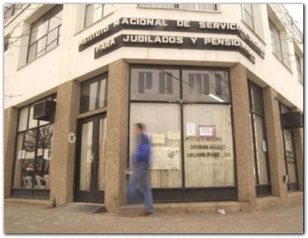 PAMI: Subsidio Social de Medicamentos Ambulatorios al 100%