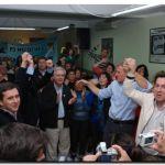 ELECCIONES 2009: Cierre de campañas en Unión PRO. Trabajo de sus candidatos