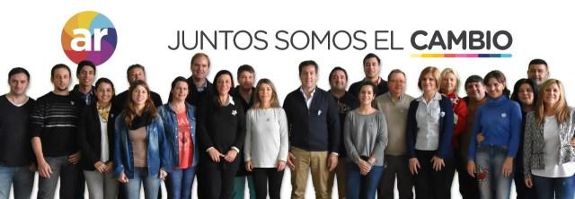 """ELECCIONES 2019: Arturo Rojas presentó """"la lista de la gente"""""""